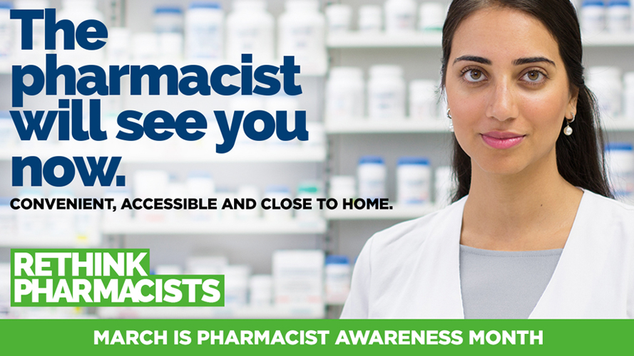 7 reasons you should be proud to be a pharmacist