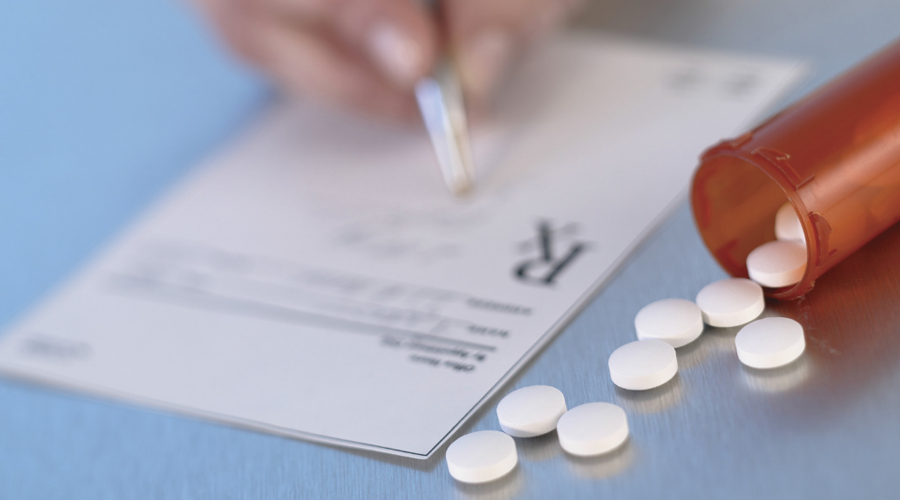 BC might become only province without pharmacist prescribing for minor ailments