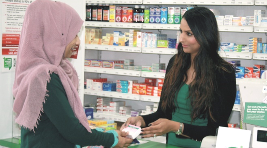 How to help your patients manage medications during Ramadan