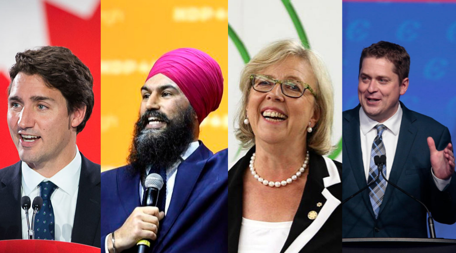 ELECTIONS 2019: Where do the four major parties stand on national pharmacare?